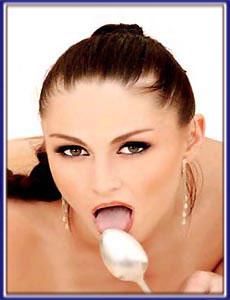 Porn Star Alesha Bizart
