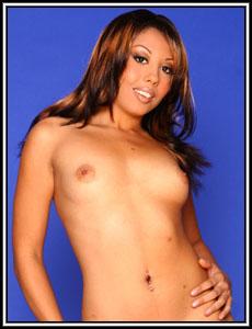 Porn Star Alexa Cruz