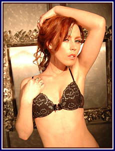 Porn Star Alexandra Ivy