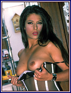 Porn Star Alyson Ray