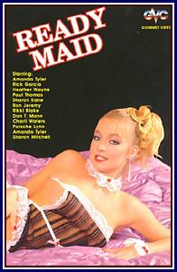 Porn Star Amanda Tyler