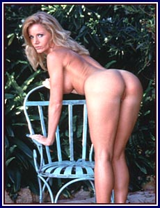 Porn Star Amber Michaels