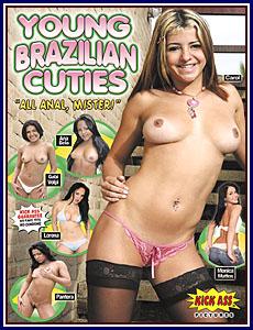 Porn Star Ana Bela