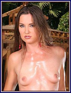 Porn Star Angelina Bonet