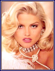 Porn Star Anna Nicole Smith