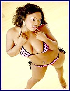Porn Star Aryana Starr