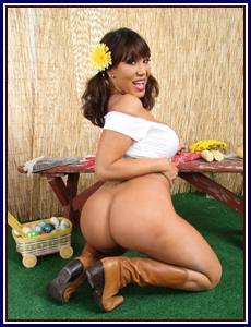 Porn Star Ava Devine