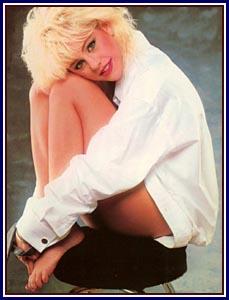 Porn Star Barbara Doll