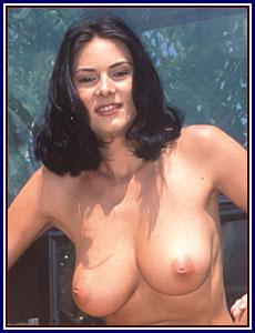 Porn Star Bellissima