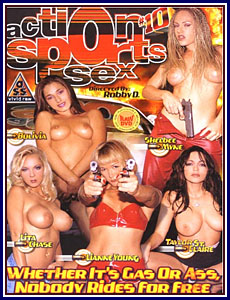 Porn Star Billie Britt