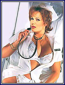 Porn Star Blake Mitchell