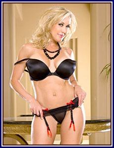 Porn Star Brandi Love