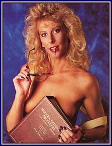 Porn Star Brandy Alexandre