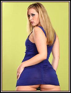 Porn Star Briella Bounce