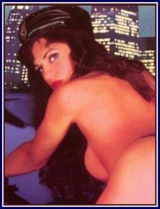 Porn Star Brigitte Aime