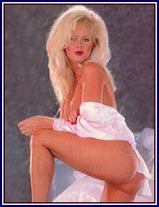 Porn Star Britt Morgan