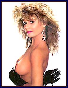 Porn Star Carol Cummings