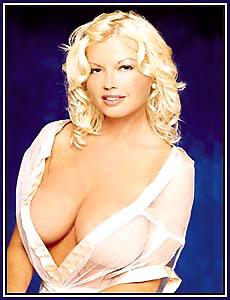 Porn Star Carolyn Monroe
