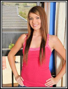 Porn Star Cassandra Nix