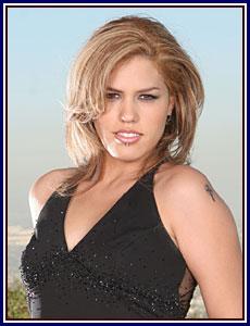 Porn Star Cherrie Rose