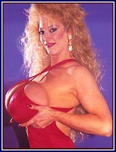 Porn Star Chessie Moore