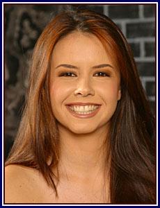 Porn Star Chrissy Taylor
