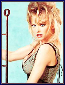 Porn Star Crystal Wilder