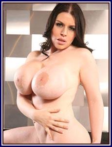 Porn Star Daphne Rosen