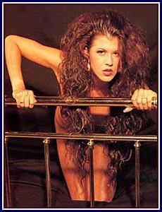 Porn Star Deborah Wells
