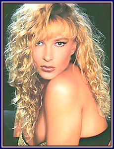 Porn Star Deidre Holland