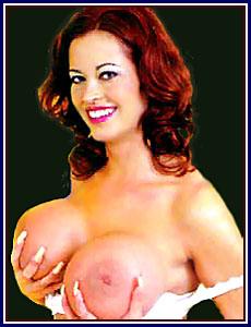 Porn Star Donita