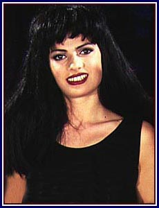 Porn Star Donna Warner