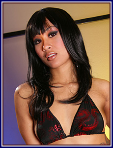 Porn Star Dragon Lily