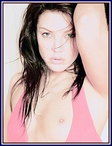 Porn Star Dru Berrymore