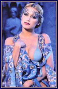 Porn Star Eva Henger