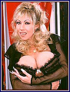 Porn Star Elizabeth Starr