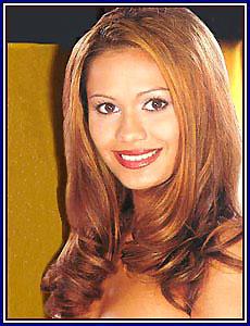 Porn Star Eva Roberts