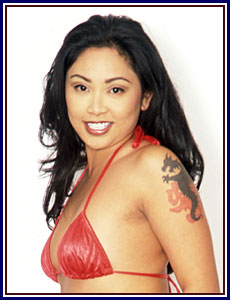 Porn Star Finesse Navarro