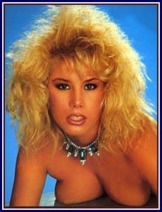 Porn Star Gail Force