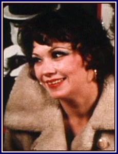Porn Star Georgina Spelvin