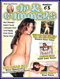 Porn Star Gina Foxxx
