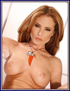 Porn Star Ginger Lea