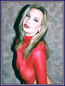 Porn Star Haley Hunter