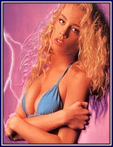 Porn Star Heather Lere