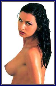 Porn Star Illana Moore