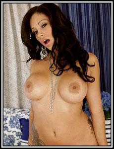 Porn Star Jamie Valentine