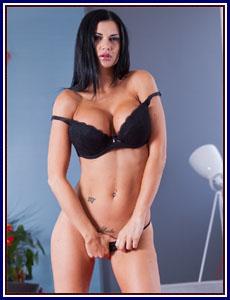 Porn Star Jasmine Jae