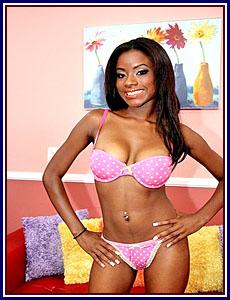 Porn Star Jayden Simone