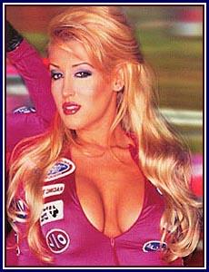 Porn Star Jill Kelly