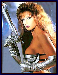 Porn Star Jordan Lee